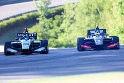 Dalton Kellett, Andretti Autosport, Felix Serralles, Carlin