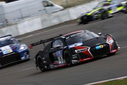 #2 Team WRT, Audi R8 LMS: Stuart Leonard, Frederic Vervisch