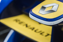 Renault e.Dams detail