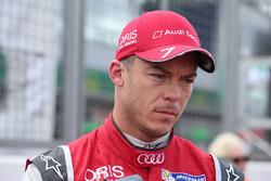 Andre Lotterer, Audi Sport Team