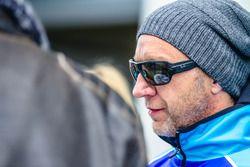 Marc Goossens, Brass Racing, Ford Mustang