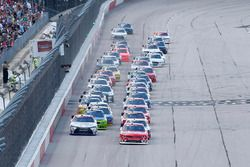 Inicio: Paul Menard, Richard Childress Racing Chevrolet