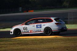 Andrea Bassi,Seat Leon-TCS 2.0 #108
