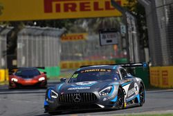 #38 Eggleston Motorsport Mercedes-AMG GT3: Matthew Solomon