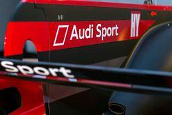 Livrée 2016 de l'Audi R18