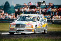 Томас Винкельхок, AMG-Mercedes