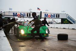#24 Alegra Motorsports Riley BMW: Carlos de Quesada, Daniel Morad, Cameron Lawrence, Dominik Farnbac