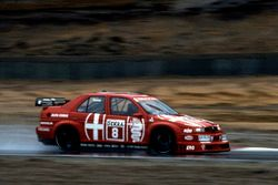 Nicola Larini, Alfa Corse, Alfa Romeo 155 2.5 V6 TI DTM