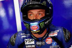 #21 Yamaha Factory Racing Team: Alex Lowes