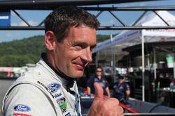 Richard Westbrook, Chip Ganassi Racing Ford GT