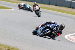 Katsuyuki Nakasuga (#21 Yamaha Factory Racing Team)