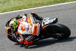 #104 Toho Racing: Tatsuya Yamaguchi, Ratthapark Wilairot