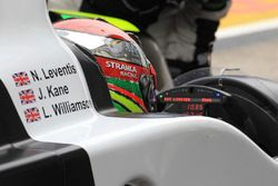 Nick Leventis, Strakka Racing