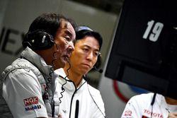Kazuyoshi Hoshino, Team Impul Direktörü