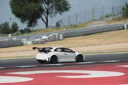 Ryo Michigami, Honda Civic WTCC
