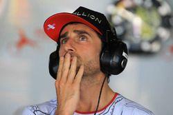 Nicolas Prost, Rebellion Racing