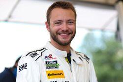 #22 Alex Job Racing Porsche 991 GT3 R: Cooper MacNeil