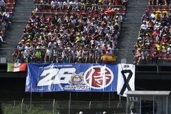 Fans von Dani Pedrosa