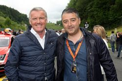 Marcello Lotti, CEO TCR International