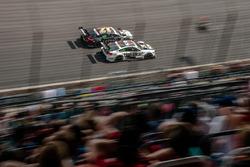 Daniel Juncadella, Mercedes-AMG Team HWA, Mercedes-AMG C63 DTM, Tom Blomqvist, BMW Team RBM, BMW M4