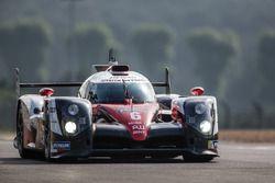 #6 Toyota Racing Toyota TS050 Hybrid: Stéphane Sarrazin, Mike Conway, Kamui Kobayashi, Alexander Wur
