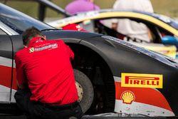 Meccanico Ferrari