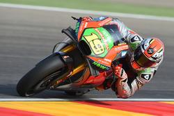 Алваро Баутиста, Aprilia Gresini Racing Team