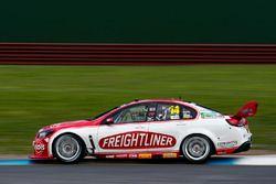 Tim Slade and Ash Walsh, Brad Jones Racing Holden