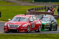 Michael Caruso and Dean Fiore, Nissan Motorsports