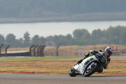Jesko Raffin, SAG Team, Moto2