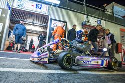 #53 Laval MRT Racing by OKC: Julien Beguin, Guillaume Le Boullec, Mathieu Guillotin, Florian Guillemin