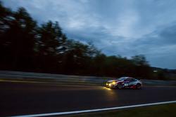 #36 Toyota Gazoo Racing with Tom`s, Lexus RC F: Tatsuya Kataoka, Takeshi Tsuchiya, Kazuya Oshima, Ta