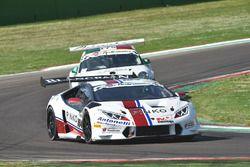 Desideri-Negra Antonelli Motorsport, Lamborghini Huracan S.GTCup #104