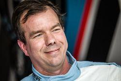 #84 SRT41 by Oak Racing, Morgan - Nissan: Frédéric Sausset