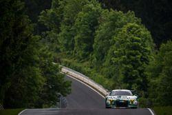 #28 Montaplast by Land Motorsport, Audi R8 LMS: Marc Basseng, Connor De Phillippi, Mike Rockenfeller