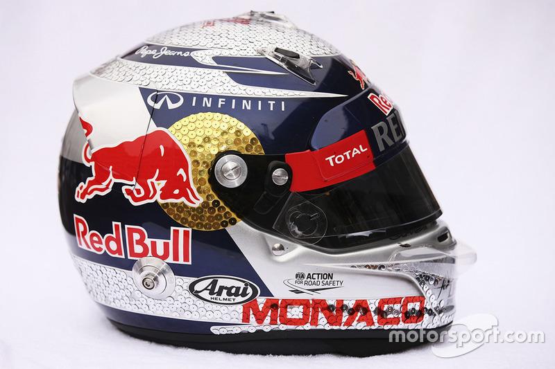 GP de Mónaco 2012