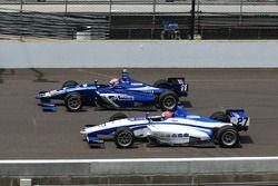 Ed Jones, Carlin, Dean Stoneman, Andretti Autosport