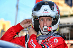 Kris Meeke, Abu Dhabi Total World Rally Team