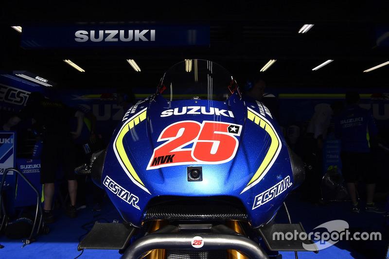 2016 - Suzuki