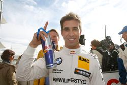 Pole position for António Félix da Costa, BMW Team Schnitzer, BMW M4 DTM