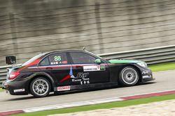 William Lok, Mercedes-Benz C260