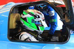 Andrea Pizzitola, Algarve Pro Racing