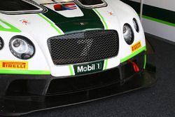 Bentley detalle
