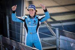 Race winner Max Defourny, R-ace GP