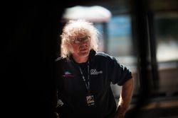Larry Holt, Directeur Technique de Multimatic Motorsports