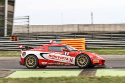 Franco Nespoli, Cipriani Motorsport
