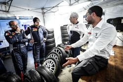 Giuseppe Testa e Daniele Mangiarotti Peugeot 208 R2, Peugeot Sport Italia