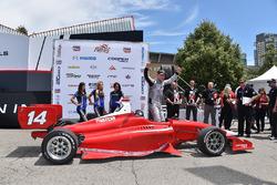 1. Felix Rosenqvist, Belardi Auto Racing