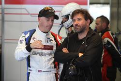 #9 Graff Racing, Ligier JS P3 - Nissan: James Winslow