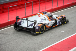 #22 SO24! By Lombard Racing Ligier JS P2 Judd: Vincent Capillaire, Olivier Lombard, Jonathan Coleman